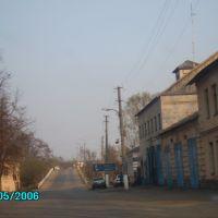 Сольцы. Пожарная станция. 2006г., Сольцы