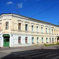 Старая Русса - Центр ремесел - 2010, Старая Русса