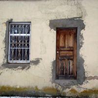 Запасной выход, Старая Русса