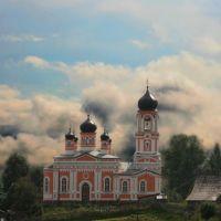Church, Хвойное