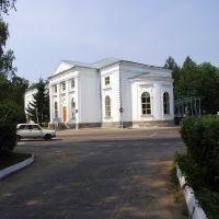 Екатерининский собор (1777) / Catherines Cathedral (1777), Хвойное