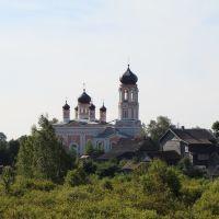Церковь в Ямской Слободе, Хвойное
