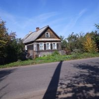 Kholm (г.ХОЛМ ул.красноармейская д.9), Холм