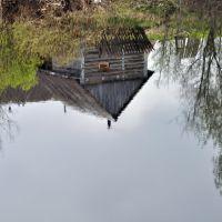 Чудово, Лукинский мост, Чудово