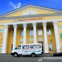 Барабинск Новосибирская область, Барабинск