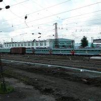 Депо., Барабинск