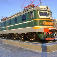 ЧС-2, Барабинск