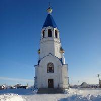 Храм, Барабинск
