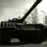 Monument, Бердск