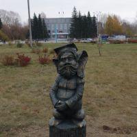 Большой Ух, Бердск