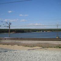 р. Бердь (23.07.2007), Бердск