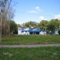 "кинотеатр ""Орион"" (25.08.2007), Бердск"
