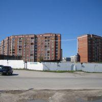 мр-н Северный (25.08.2007), Бердск