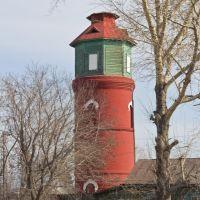 Башня, Бердск