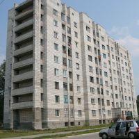Комсомольская ул., 32, Бердск