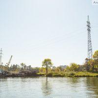 Водная база, Бердск