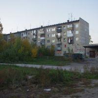 Пионерская 12, военторг., Бердск