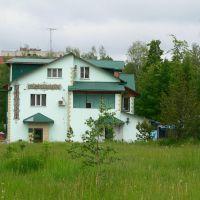 Гостиница в Бердске, Бердск