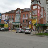Торговый центр в Бердске, Бердск