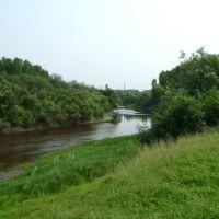 река Тартас (За маслозаводом), Биаза