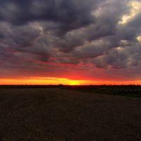восход солнца, Биаза