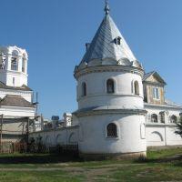 Церковь, Венгерово
