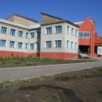 Новая школа, Венгерово