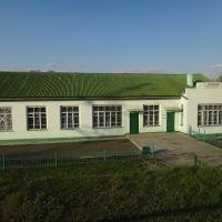 Станция Курундус, Завьялово