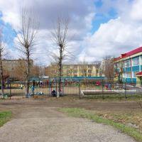 Детский сад № 162, Карасук