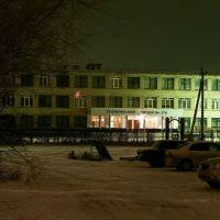 Технический лицей №176, Карасук