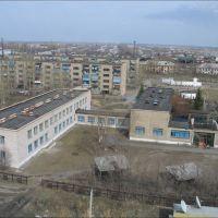 Детский сад, Карасук