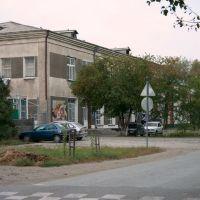 """Ресторан """"Нива"""", Карасук"""