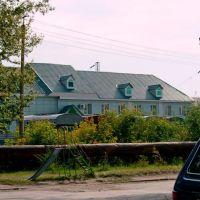 Карасукская дистанция электроснабжения, Карасук