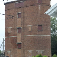 Башня, Каргат