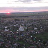 Храм, Колывань