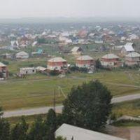 Дорога из Новосибирска в Томск, Колывань