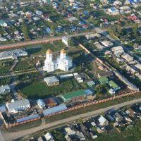 Александро-Невский Покровский монастырь, Колывань
