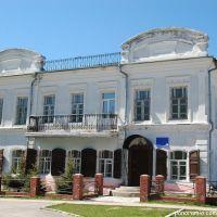 дом исскуств, п. Колывань, Колывань