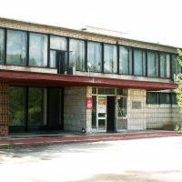 Спортивный комплекс, Краснозерское