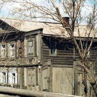 2 –этажный жилой дом, Куйбышев