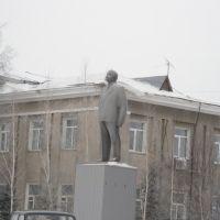 Памятник Ленину, Купино