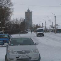 ул. Смородина, Купино