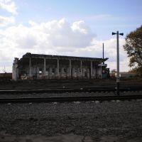 Депо 23 сентября 2012 года, Купино