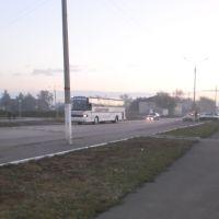 Улица Советов, Купино