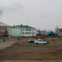 Панкрушиха, центр, Михайловский
