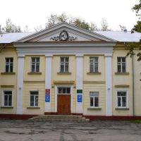 Музей в Мошково, Мошково