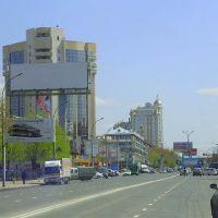 Нарымская улица, Новосибирск