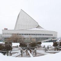 Globus Theater, Новосибирск