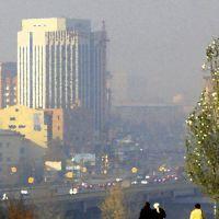 Осень в Новосибирске., Новосибирск