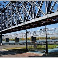 Bridges  Мосты, Новосибирск